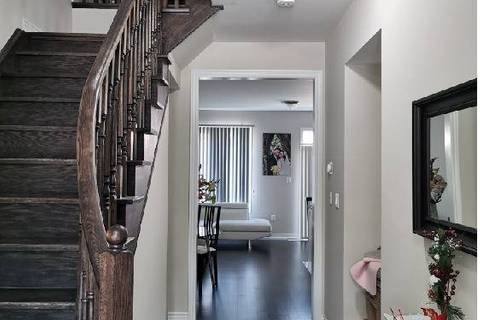 Townhouse for sale at 12 Tormore Rd Caledon Ontario - MLS: W4440575
