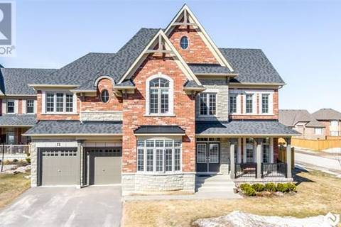 House for sale at 12 Trail Blvd Springwater Ontario - MLS: 30745736