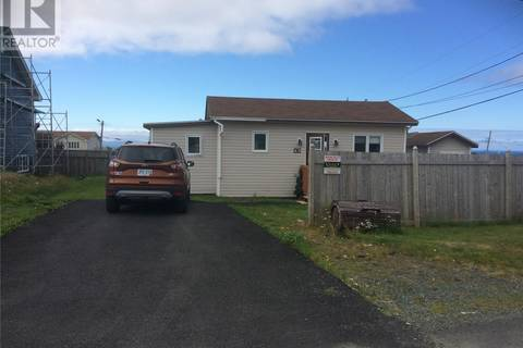 House for sale at 12 Trembletts Rd Bell Island Newfoundland - MLS: 1191644
