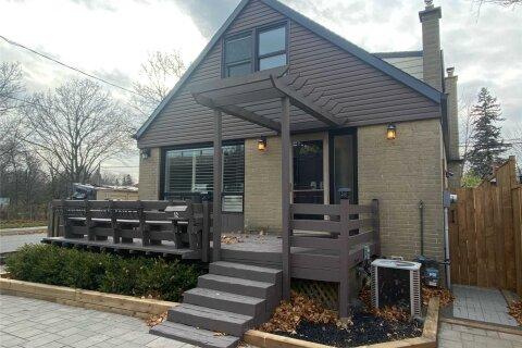 House for sale at 12 Trestleside Grve Toronto Ontario - MLS: E4995224