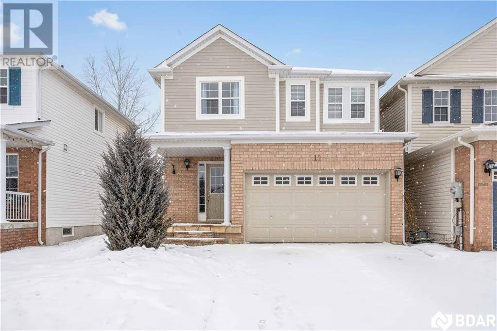 House for sale at 12 Truax Cres Angus Ontario - MLS: 30783990