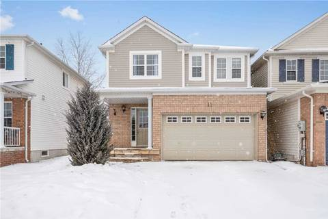 Residential property for sale at 12 Truax Cres Essa Ontario - MLS: N4694592
