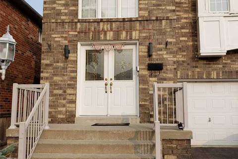 House for rent at 12 Tufton Cres Brampton Ontario - MLS: W4569628