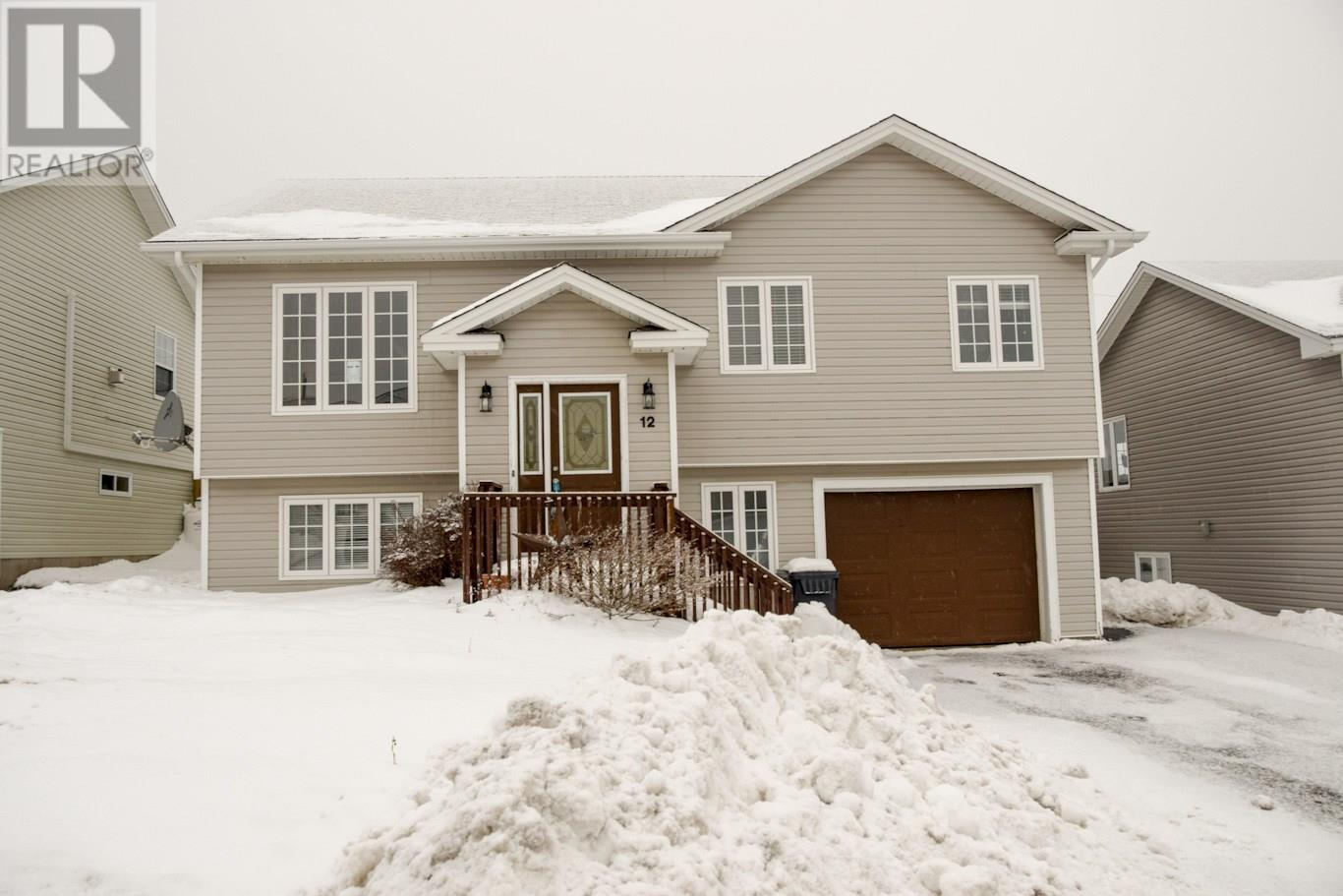 Removed: 12 Tyrell Drive, Paradise, NL - Removed on 2020-02-25 04:24:14