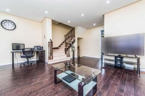 Townhouse for sale at 12 Urbana Rd Brampton Ontario - MLS: W4934510