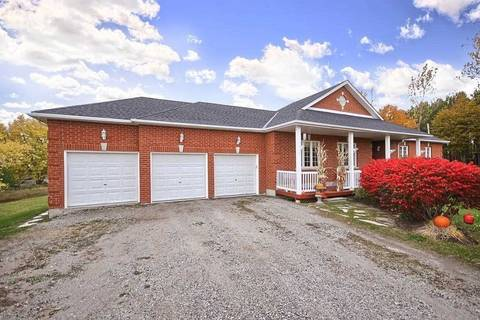 House for sale at 12 Uxbridge Heights  Uxbridge Ontario - MLS: N4704850