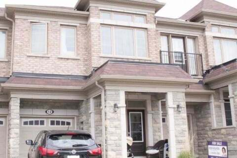Townhouse for sale at 12 Vedette Wy Vaughan Ontario - MLS: N4778851
