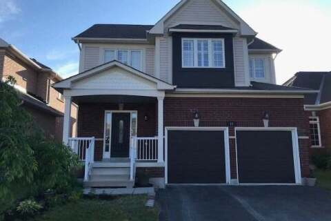 House for sale at 12 Versailles Cres Barrie Ontario - MLS: S4808279