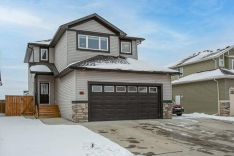 House for sale at 12 Viceroy Cres Olds Alberta - MLS: A1041602