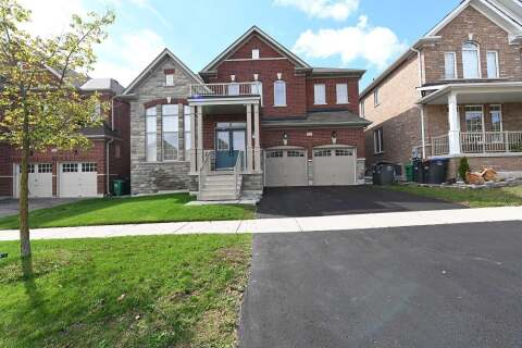 House for sale at 12 Vidal Rd Brampton Ontario - MLS: W4933118