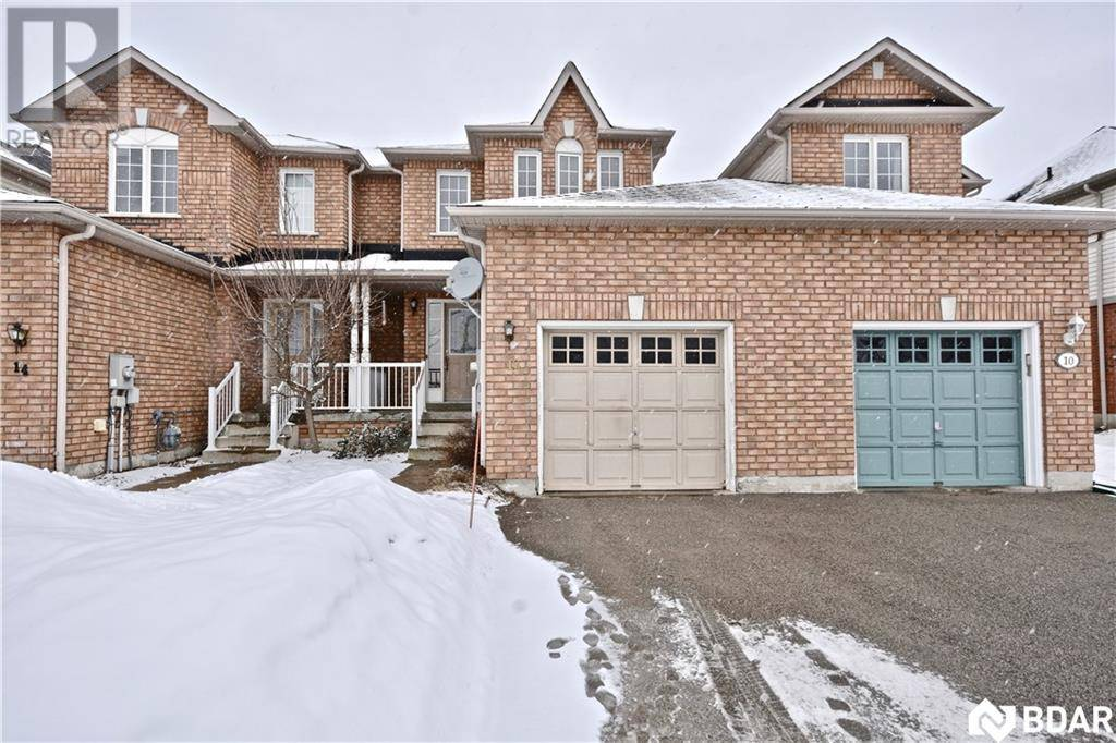Townhouse for sale at 12 Villers St Barrie Ontario - MLS: 30792352