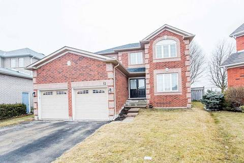 House for sale at 12 Wade Green  Cambridge Ontario - MLS: X4391899