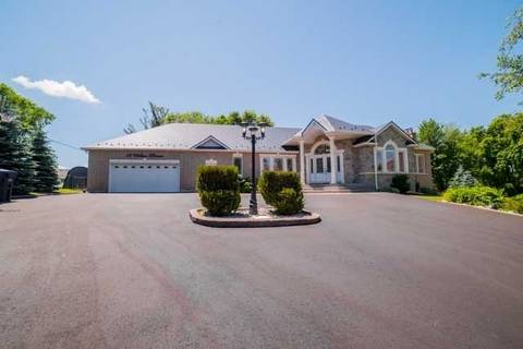 House for sale at 12 Wallace Ave Caledon Ontario - MLS: W4506707