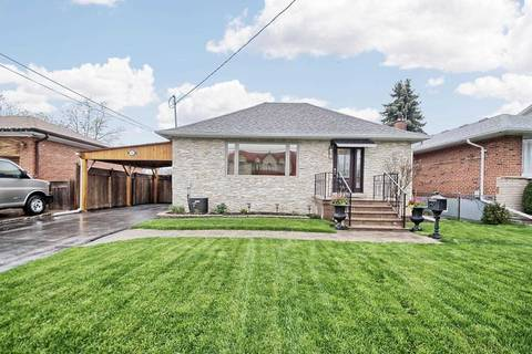 House for sale at 12 Warnsworth St Toronto Ontario - MLS: E4474064