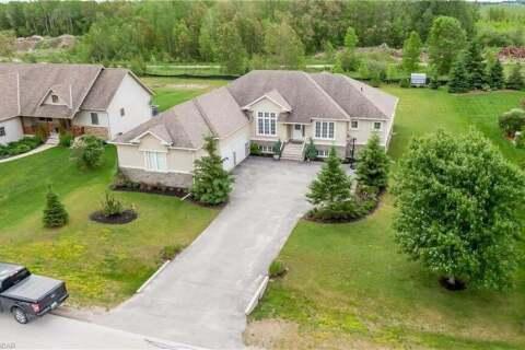 House for sale at 12 Wasaga Sands Dr Wasaga Beach Ontario - MLS: 278432