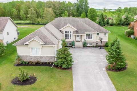 House for sale at 12 Wasaga Sands Dr Wasaga Beach Ontario - MLS: S4858258