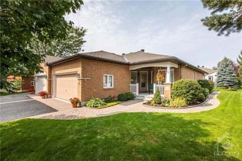 House for sale at 12 Waterthrush Cres Ottawa Ontario - MLS: 1210543