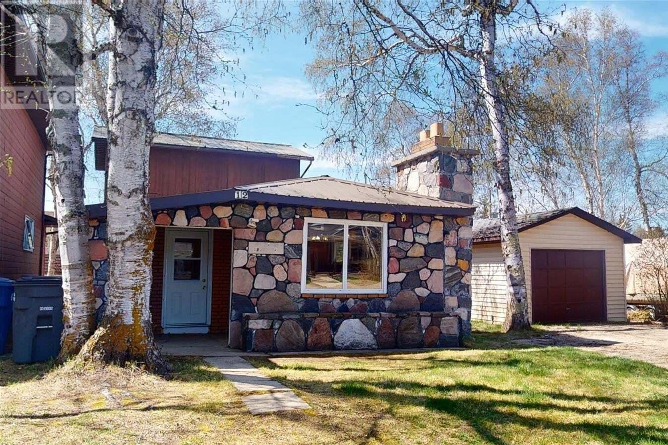 House for sale at 12 Watzamattau St Kenosee Lake Saskatchewan - MLS: SK809534