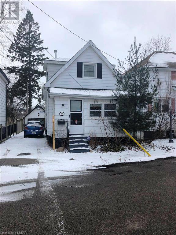 House for sale at 12 Wawa St St. Thomas Ontario - MLS: 239807