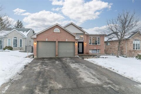 House for sale at 12 Webb St Barrie Ontario - MLS: 40056990