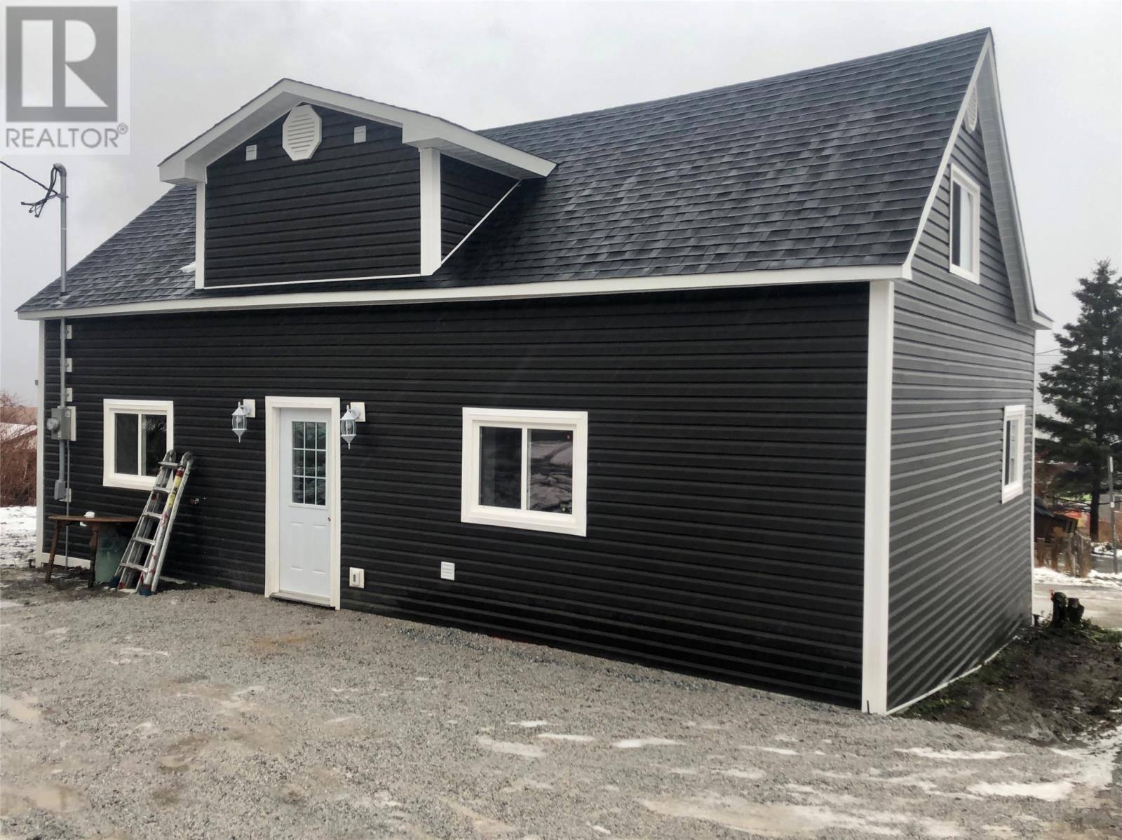 House for sale at 12 West Ave Corner Brook Newfoundland - MLS: 1207396