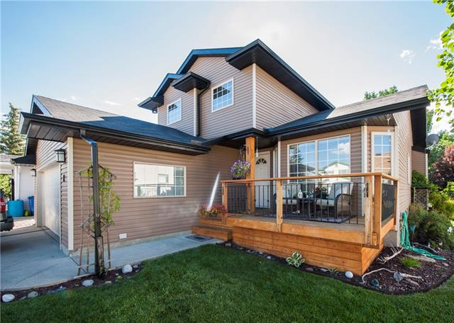 Sold: 12 West Boothby Crescent, Cochrane, AB
