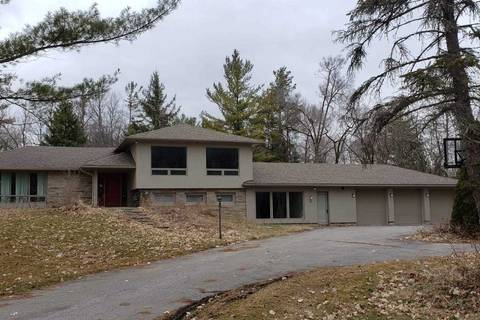 House for sale at 12 Westgate Blvd King Ontario - MLS: N4403573