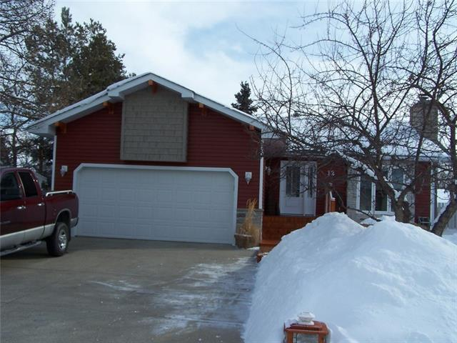 For Sale: 12 Westheights Drive, Didsbury, AB | 5 Bed, 3 Bath House for $349,900. See 49 photos!