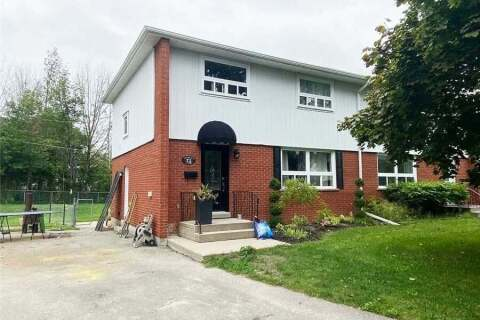 Townhouse for sale at 12 Westwood Ct Kawartha Lakes Ontario - MLS: X4909723