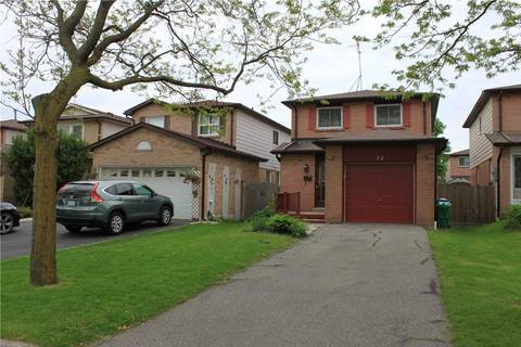 House for rent at 12 Wheatfield Rd Brampton Ontario - MLS: W4476738
