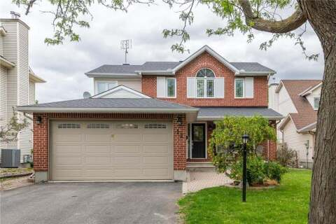 House for sale at 12 Wheatland Ave Ottawa Ontario - MLS: 1193191