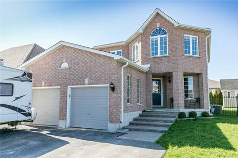 House for sale at 12 Whitfield Cres Springwater Ontario - MLS: S4449090