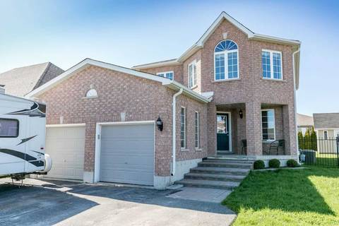 House for sale at 12 Whitfield Cres Springwater Ontario - MLS: S4510388