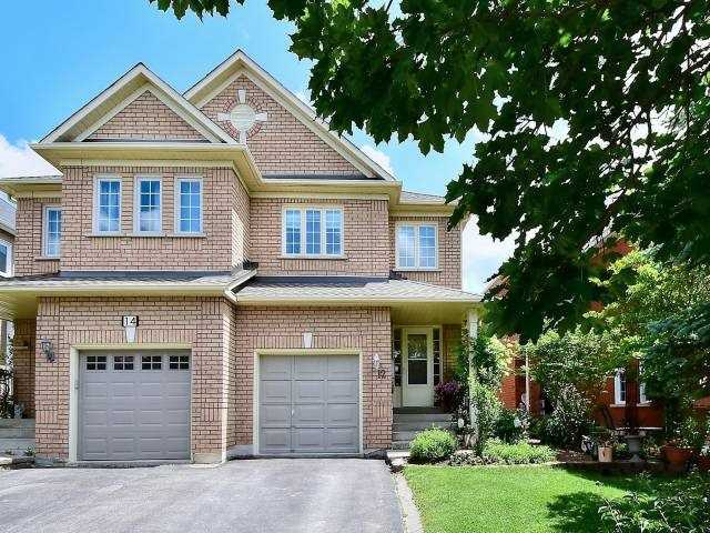 Removed: 12 Widdifield Avenue, Newmarket, ON - Removed on 2018-08-16 07:54:17