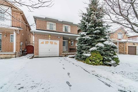 House for sale at 12 Willick Pl Brampton Ontario - MLS: W4635792