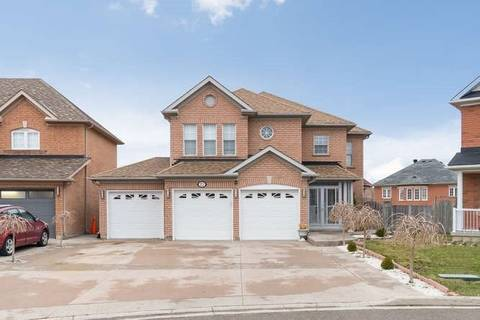 House for sale at 12 Willow Heights Ct Brampton Ontario - MLS: W4370401