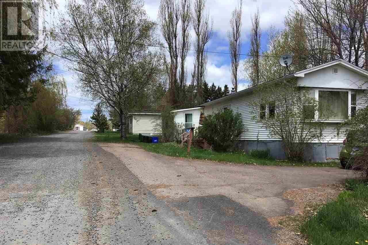 Home for sale at 12 Willow Ln Pugwash Nova Scotia - MLS: 201912570