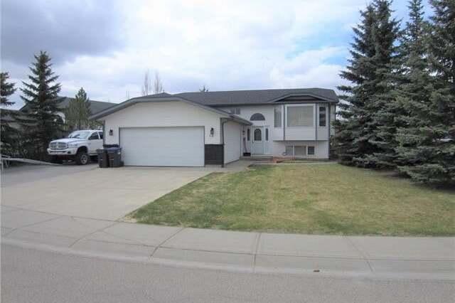 House for sale at 12 Willow Springs Cres Sylvan Lake Alberta - MLS: CA0193980