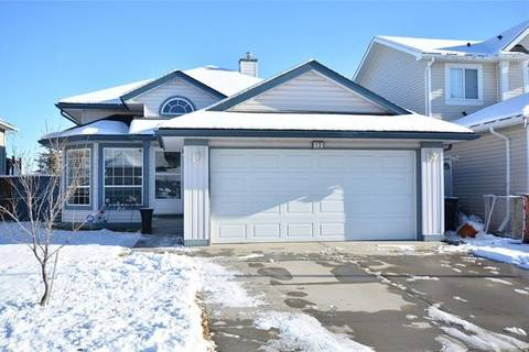 House for sale at 12 Willowbrook Cres Northwest Airdrie Alberta - MLS: C4277878
