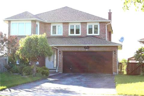 House for sale at 12 Winter Ct Whitby Ontario - MLS: E4482961