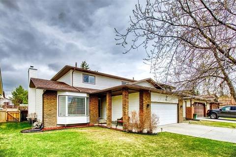 House for sale at 12 Wood Valley Ri Southwest Calgary Alberta - MLS: C4295963