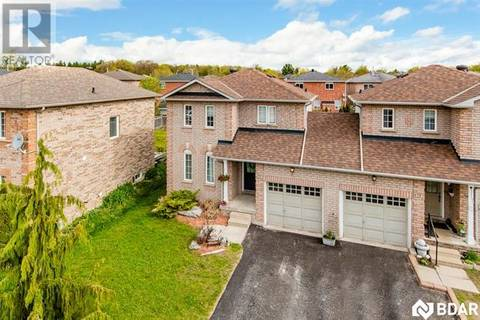 House for sale at 12 Woodfern Ct Barrie Ontario - MLS: 30746648
