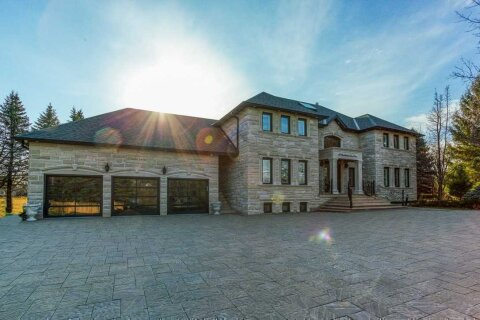 House for sale at 12 Woodland Acres Cres Vaughan Ontario - MLS: N4998538