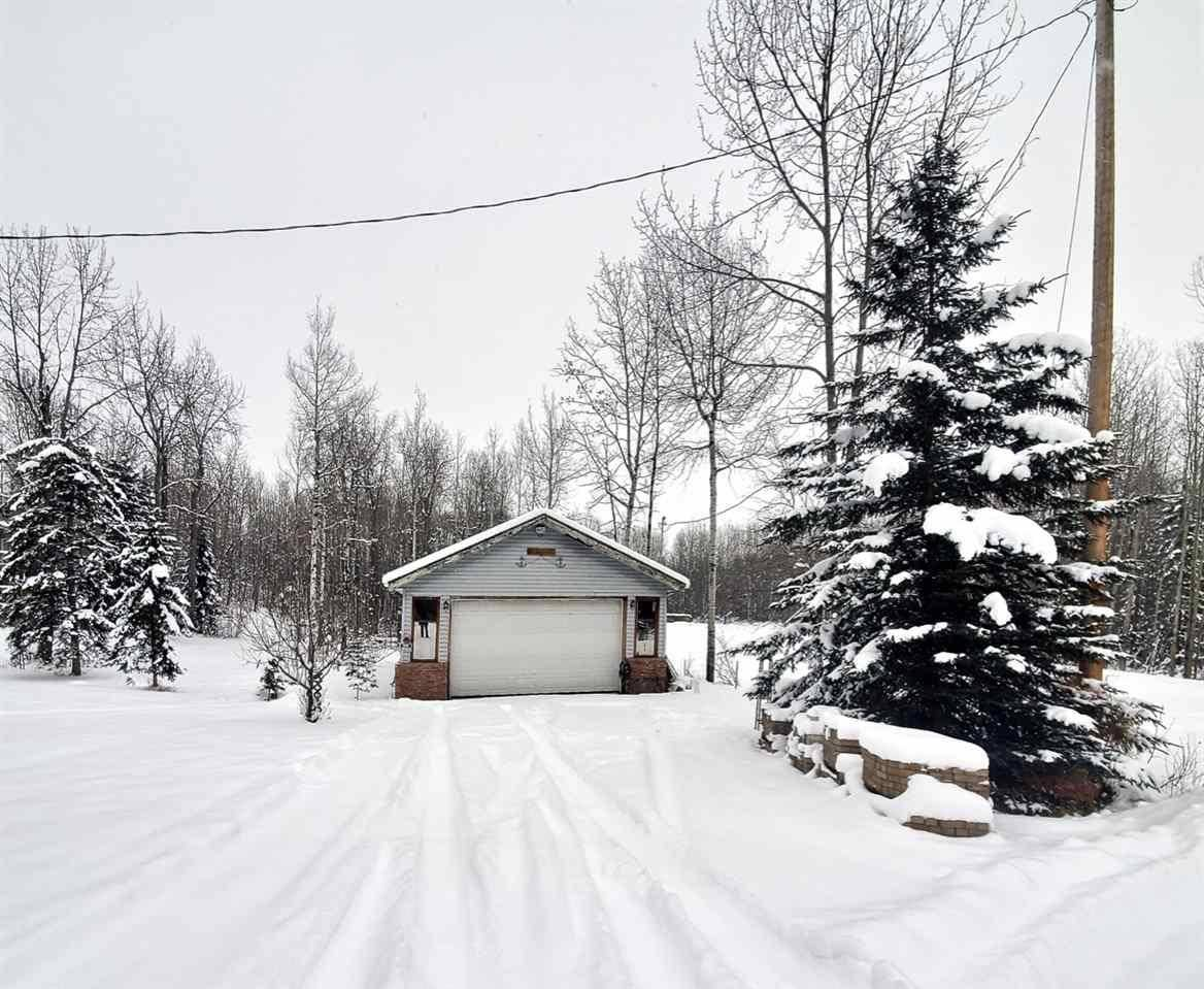 Residential property for sale at 12 Woodland By Rural Lac Ste. Anne County Alberta - MLS: E4195816