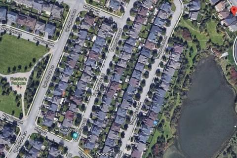 House for sale at 12 Worthington Ave Brampton Ontario - MLS: W4518449
