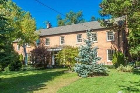 House for rent at 12 York Ridge Rd Toronto Ontario - MLS: C4942292