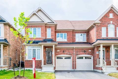 Townhouse for sale at 12 Zenida Rd Brampton Ontario - MLS: W4539445