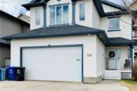 House for sale at 120 Pinnacle Pl Fort Mcmurray Alberta - MLS: A1042525