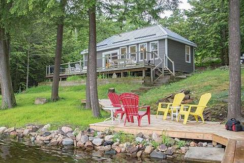 House for sale at 10 Island 120 Severn Is Georgian Bay Ontario - MLS: X4697977