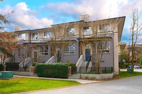 Townhouse for sale at 100 Klahanie Dr Unit 120 Port Moody British Columbia - MLS: R2449285